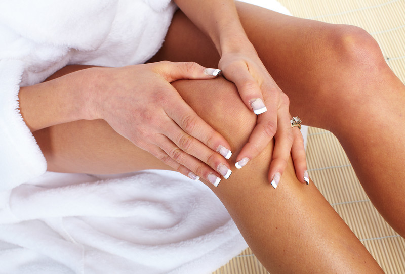 knee pain REVERSE Degenerative Arthritis